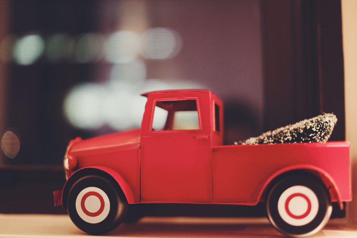 Reservdelar för din lastbil