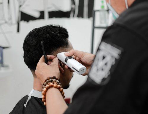 Tips inför besöket hos frisören