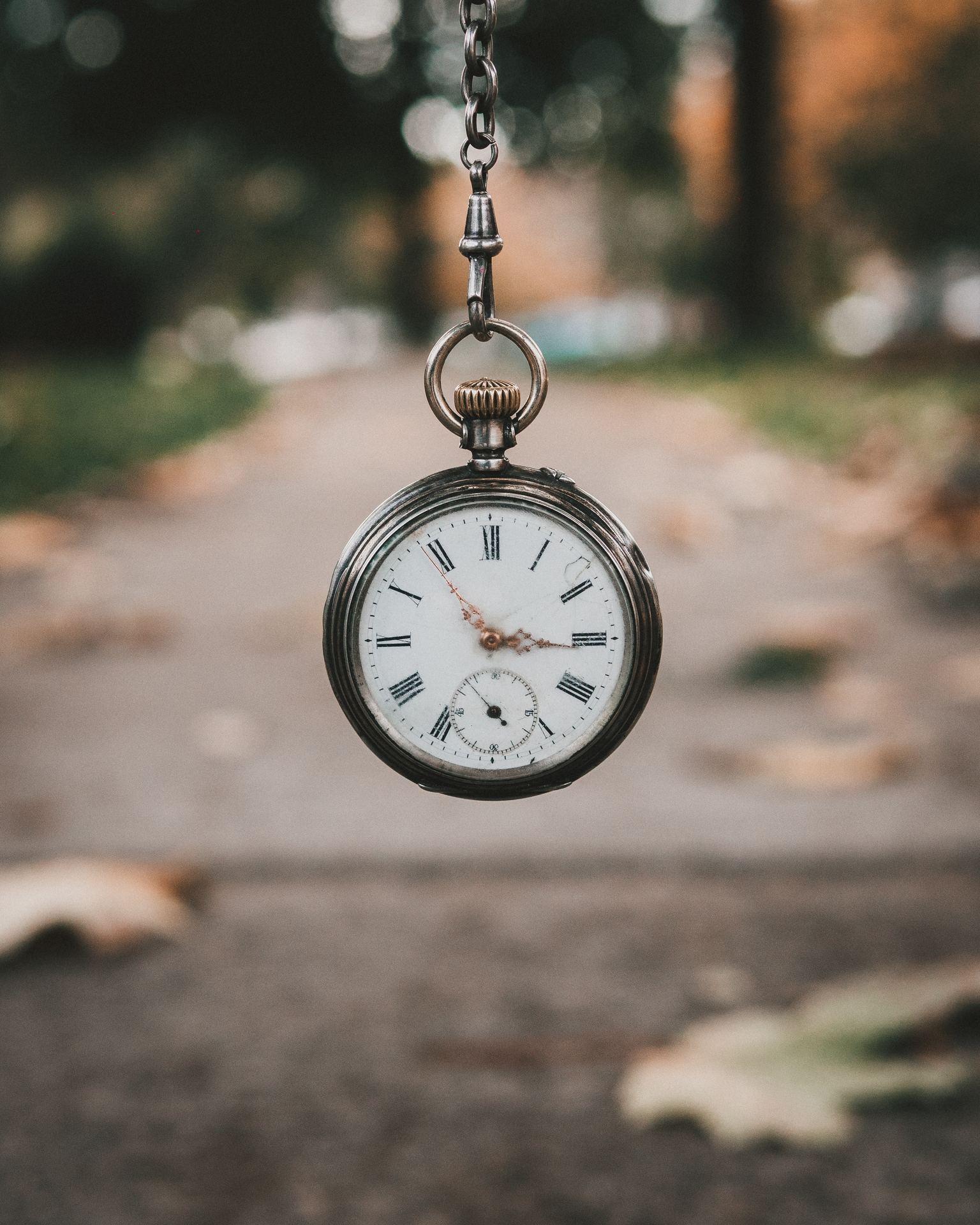 Ge din klocka nytt liv