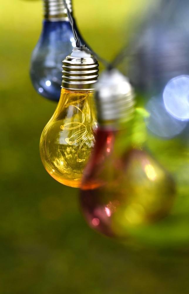 Ljud- och ljusanläggning för ditt event