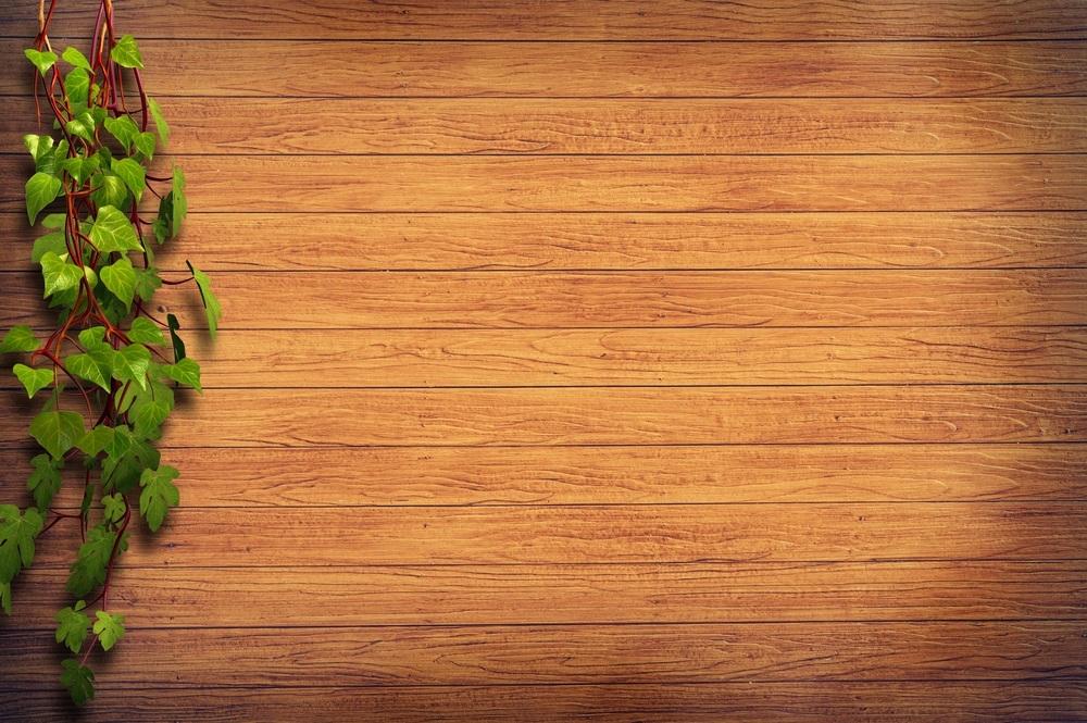 Nytt golv ger trivsel