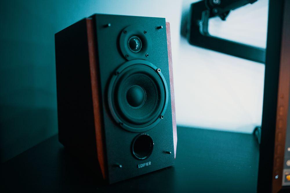Bra förstärkare är ett måste för musikälskare
