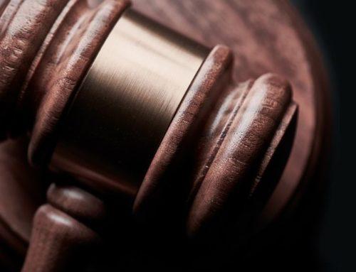 Anlita en kunnig advokat