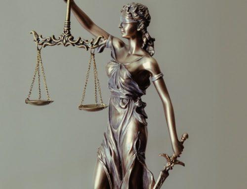 Anlita en advokat vid brottmål i Göteborg